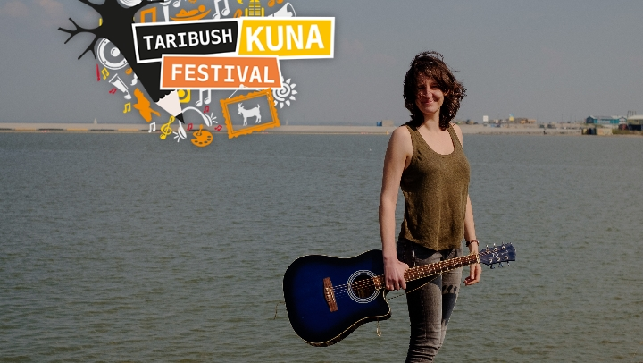 Annemarie Brijder Taribush Kuna Festival 2019